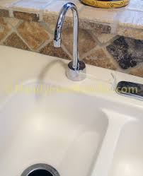 How To Replace A Kitchen Faucet How To Install A Kitchen Instant Water Dispenser Faucet And