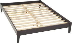 platform bed frame genwitch