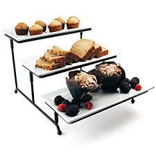 buffet display amazon com
