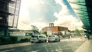 bureau tisseo toulouse station multimodale aéroport de toulouse blagnac