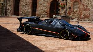 pagani zonda wallpaper 2013 pagani zonda revolucion side hd wallpaper 2