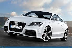 audi tt m ausmotive com audi tt rs now available in australia with s tronic