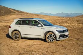 tiguan volkswagen 2017 volkswagen tiguan 2 0 tdi highline 4motion dsg 2017 quick review
