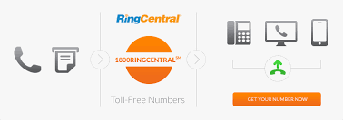 How To Get A Vanity Number Toll Free Numbers With High Volume Minute Bundles Ringcentral