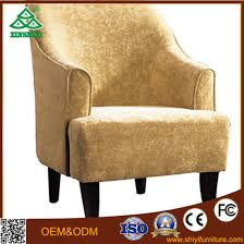china america style cheap single seater sofa chairs standard