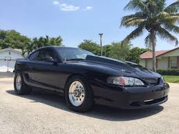 1994 ford mustang 5 0 specs 1994 ford mustang gt 5 0 supercharged built beast for sale photos