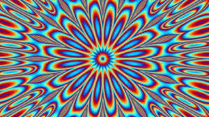 Optical Illusion Wallpaper by 10 Optical Illusions That Will Blow Your Mind Away Youtube