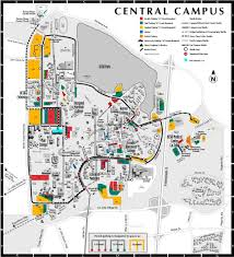 Map Of San Diego County University Of California San Diego Map You Can See A Map Of Many