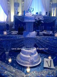 royal blue and silver wedding decorations royal blue wedding