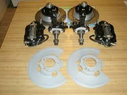 sold rebuilt kelsey hayes 4 piston disc brakes for the 65
