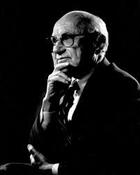 milton friedman wikipedia