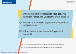terms u0026 conditions for mobile apps ios android windows