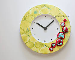 awesome clocks craft room part 2 make it and love it