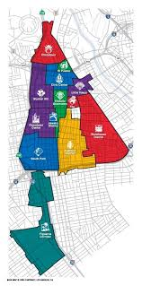 map of downtown los angeles 2 answers how to view the following areas as being part of a map