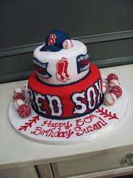 11 best boston red sox cake images on pinterest red sox cake