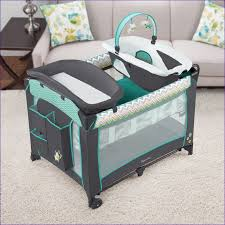 furniture marvelous baby play fence walmart cribs portable crib