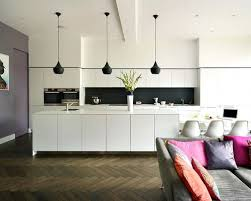 pictures open plan small kitchen free home designs photos