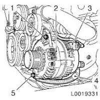 opel alternator wiring diagram wiring diagram simonand