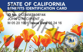 medi cal medi cal benefits identification card bic frequently