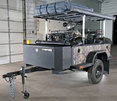 7 best off road trailers gear patrol