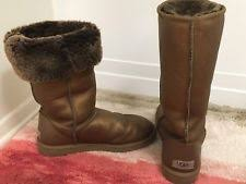 ugg australia sale sverige ugg australia leather winter boots for ebay