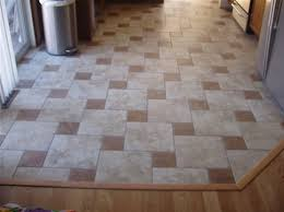combined pattern for kitchen flooring flooring ideas floor