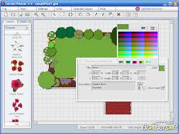 Garden Layout Software Free Garden Planner Passionative Co