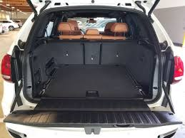 100 bmw x5 7 seater boot space vw touran sizes and