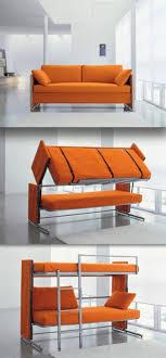 canape lit superpose 8 meubles convertibles qui vous feront gagner de la place lit