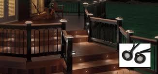 decks com deck lighting