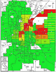 Map Of Denver Colorado by Zip Code Map Of Denver Zip Code Map