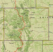 Henderson Colorado Map by Heroes Heroines And History Beyond The Great Divide