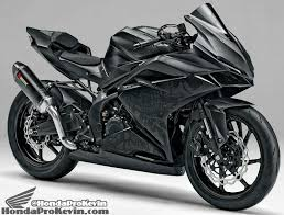 honda motorsport 2017 honda cbr250rr cbr300rr coming for the r3 ninja 300 rc390