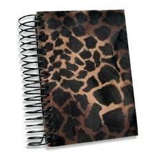 giraffe pattern notebook jumbo giraffe pattern sketchbook draw 500pg recycled faux fur brooklyn