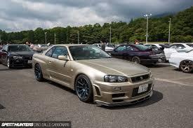 syndicate car this is gt r otaku heaven speedhunters