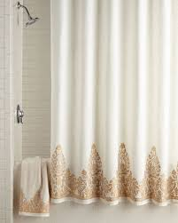 Designer Shower Curtain Country Christmas Shower Curtain Designcorner Pine Cone Shower