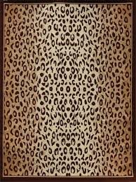 Zebra Print Area Rug 8x10 Amazing Animal Print Area Rugs Zebra Leopard And Cheetah Inside