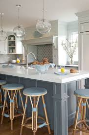 Blue Kitchens With White Cabinets 83 Best Houston House Images On Pinterest Home Kitchen And