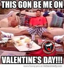 Me On Valentines Day Meme - 30 best valentines day images on pinterest funny things valantine