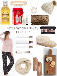 holiday gift ideas holiday gift ideas for women