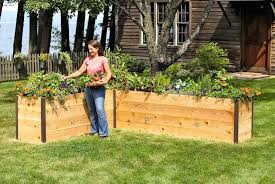 Best Raised Garden - best raised garden bed material home outdoor decoration