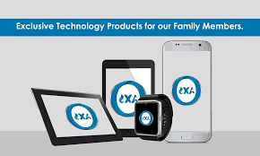 smart technology products olxa smart mobile phone launching to the blockchain community