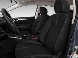 Nissan Sentra Nismo Interior Nissan Sentra Prices Reviews And Pictures U S News U0026 World Report