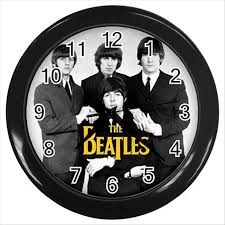 beatles home decor new the beatles fab four band round black and 50 similar items