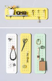 Mail And Key Holder 16 Key Holders To Keep You Organized Contemporist