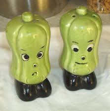 cute salt and pepper shakers pepper salt and pepper shakers