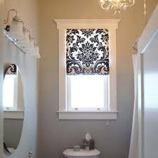 blinds for bathroom window treatments akioz com
