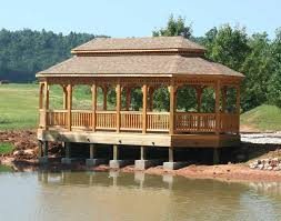 8 Sided Wooden Gazebo by Treated Pine Double Roof 8 Sided Oval Gazebos Gazebos By Style