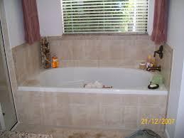 bathroom tub and shower ideas fancy bathroom tub backsplash ideas on home design ideas with