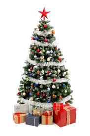 metal christmas tree ornament holder christmas lights decoration